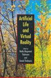 Artificial Life and Virtual Reality, Thalmann, Nadia Magnenat and Thalmann, Daniel, 0471951463