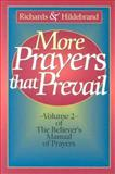 More Prayers That Prevail, Clift Richards, 0932081460