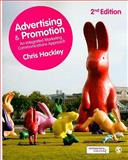 Advertising and Promotion : An Integrated Marketing Communications Approach, Hackley, Chris, 1849201463