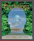 Psychology : An Introduction, Morris, Charles G. and Maisto, Albert A., 0131891472