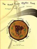 The Hand Drum Rhythm Book, Russ Frost, 0578001470
