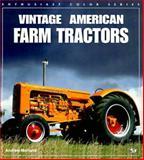 Vintage American Farm Tractors, Morland, Andrew, 0760301476