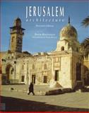 Jerusalem Architecture, David Kroyanker, 0865651477