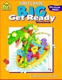 Big First Grad, School Zone Publishing Company Staff, 088743147X