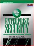 NCSA Guide to Enterprise Security : Protecting Information Assets, Kabay, Michel E., 0070331472