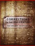 Corrections in the 21st Century, Schmalleger, Frank and Smykla, John, 0078111471