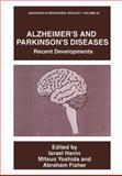 Alzheimer's and Parkinson's Diseases : Recent Developments, , 147579147X