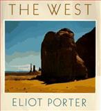 The West, Eliot Porter, 1567311474