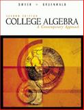 College Algebra : A Contemporary Approach, Dwyer, David and Gruenwald, Mark, 0534351476