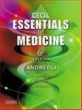 Cecil Essentials of Medicine, Andreoli, Thomas E. and Loscalzo, Joseph, 0721601472