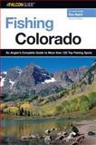 Fishing Colorado, Ron Baird, 0762741473
