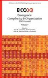 Emergence, Complexity and Organization : 2005 Annual, , 0976681471