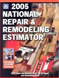 2005 National Repair and Remodeling Estimator, Paxton, Albert S., 1572181478