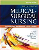 Study Guide for Medical-Surgical Nursing 9th Edition