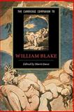 The Cambridge Companion to William Blake, , 0521781477