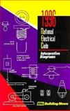 1996 National Electrical Code Interpretive Diagrams, BNI Building News Staff, 1557011478