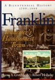 Franklin, Tennessee's Handsomest Town, James A. Crutchfield and Robert Holladay, 1577361474