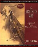 The Artist's Way, Julia Cameron, 1585421472