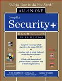 CompTIA Security+, White, Gregory B. and Conklin, Wm. Arthur, 0071771476