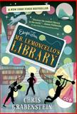 Escape from Mr. Lemoncello's Library, Chris Grabenstein, 0307931471