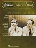 The Songs of Bacharach and David, , 0634011472