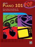 Alfred's Piano 101 Pop, Bk 2, Carol Matz, 0739051474
