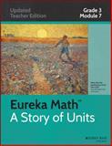 Common Core Mathematics, Grade 3, Module 7, Common Core, 111881147X
