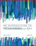 Introduction to Programming with C++, Zak, Diane, 1285061470