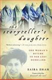 The Storyteller's Daughter, Saira Shah, 1400031478