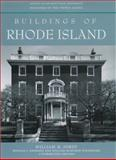 Buildings of Rhode Island, Jordy, William H., 0195061470