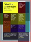 Television and Criticism, , 1841501476