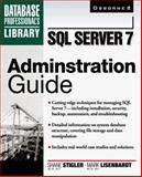 SQL Server 7 Administration Guide, Stigler, Shane, 0072121475