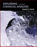 Exploring Chemical Analysis, Harris, Daniel C., 1429201479
