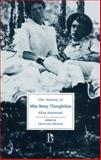 The History of Miss Betsy Thoughtless, Haywood, Eliza and Blouch, Christine, 1551111470