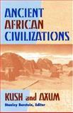 Ancient African Civilizations 9781558761476