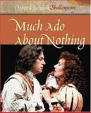 Much Ado about Nothing, William Shakespeare, 0198321473