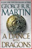 A Dance with Dragons, George R. R. Martin, 0553801473