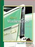 Basic Mathematics, Bittinger, Marvin L., 0201721473