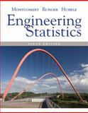 Engineering Statistics, Montgomery, Douglas C. and Runger, George C., 0470631473