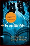Free for All, Tim Conder and Daniel Rhodes, 080107147X