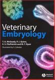 Veterinary Embryology, McGeady, T. A. and FitzPatrick, E. S., 140511147X
