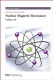 Nuclear Magnetic Resonance : Volume 40, , 1849731470