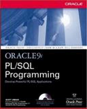 Oracle9i PL/SQL Programming, Urman, Scott, 0072191473