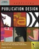 Exploring Publication Design, Evans, Poppy, 1401831478