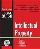 Intellectual Property : Patents, Trademarks, Copyrights and Trade Secrets, Holland, Catherine J. and Kimmel, Andrew I., 1599181479