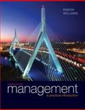 Management, Kinicki, Angelo and Williams, Brian K., 0073381489