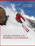 Applied Statistics in Business and Economics, Doane, David and Seward, Lori, 0073521485