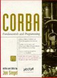 CORBA Fundamentals and Programming, Jon Siegel, 0471121487