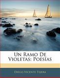 Un Ramo de Violetas, Diego Vicente Tejera, 1141731487