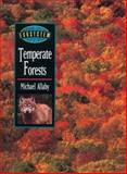 Temperate Forests, Allaby, Michael, 157958148X